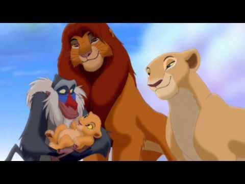 HD - Il vit en toi - Le Roi Lion II
