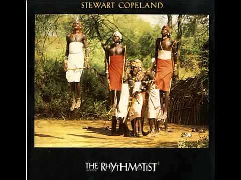 stewart copeland - kemba
