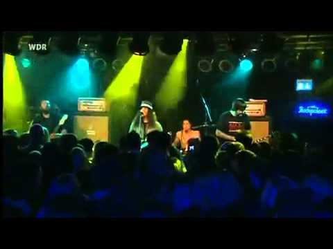 Brant Bjork live in Cologne   08   The Future Rock We Got It