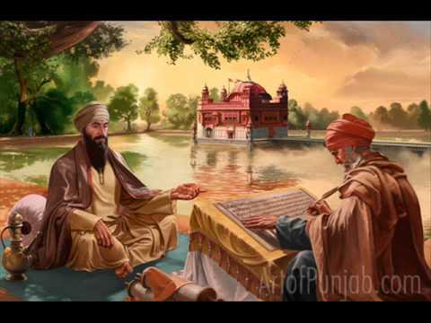 FULL PATH SUKHMANI SAHIB JI BY BHAI TARLOCHAN SINGH JI ...