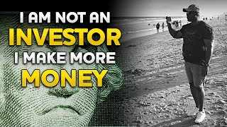 MONEY POWER and FREEDOM I am not an INVESTOR I am a BUSINESS OWNER and I make more MONEY F Bitcoin