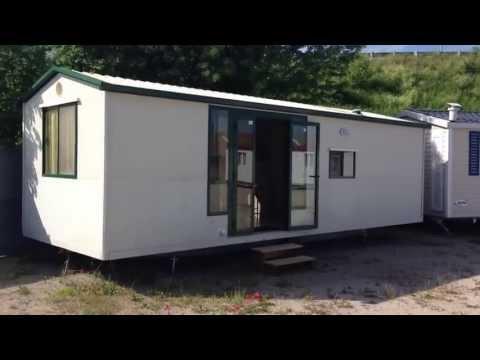 casa mobile usata
