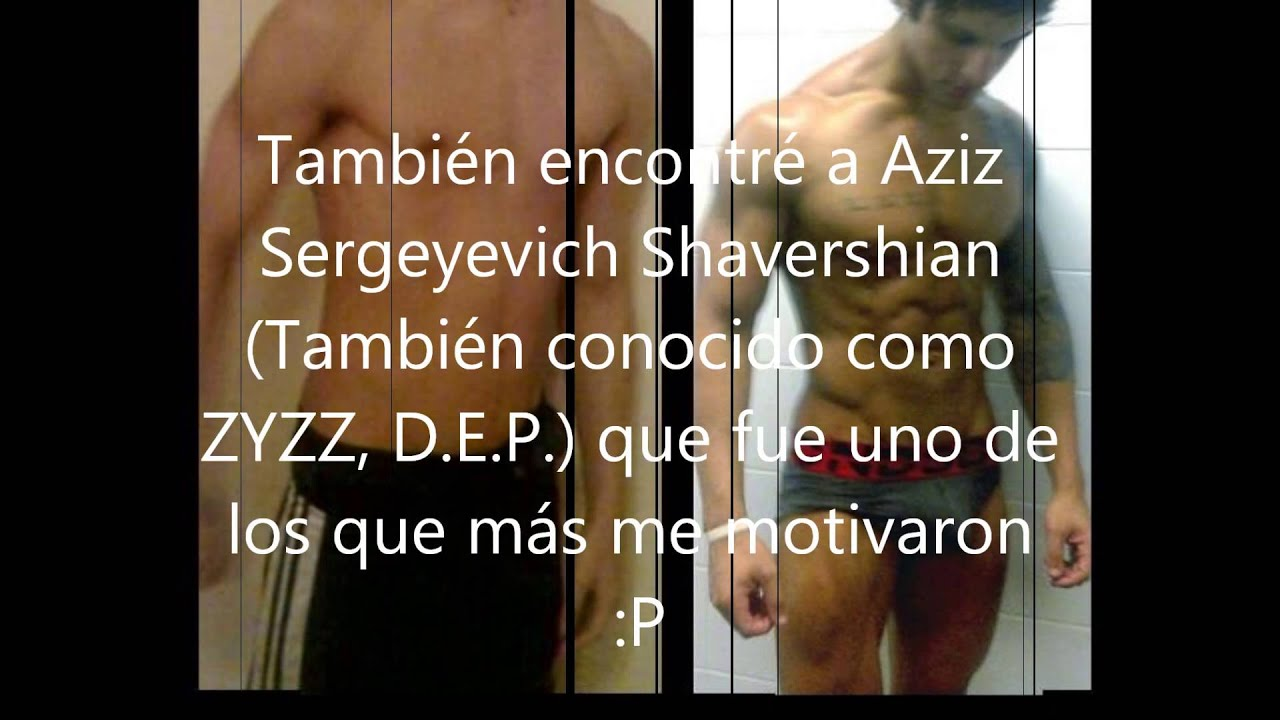 En el gym 9 - 1 part 7