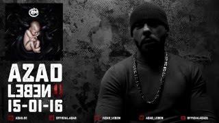 AZAD SPRICHT - DAS GROSSE INTERVIEW - TEASER | LEBEN II (Official HD Video)