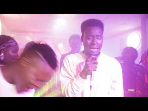 Spontaneous Worship With Clarkson Ikwunze