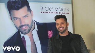Ricky Martin - Disparo al Corazón - Teaser