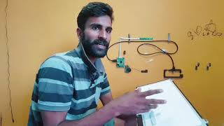 how i made my own tv - diy project in tamil