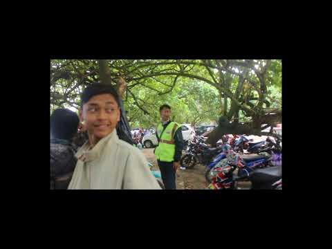 Touring Rute Jogja-Pangandaran (feat YJBC And NAPI Jupiter Cilacap)