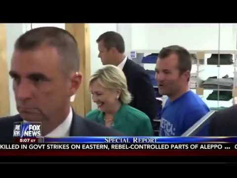 Emails Expose Clinton Foundation Corruption Special Report 8 12 16