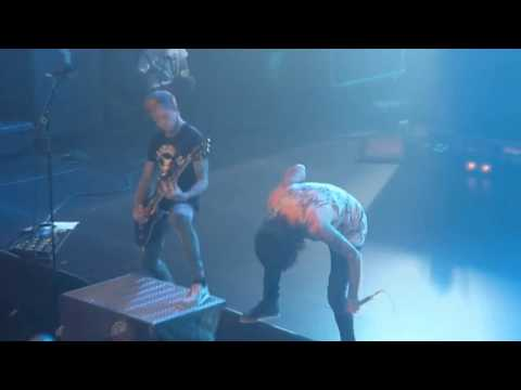 Bring me the Horizon - Pray For Plagues Live at AB Brussels (Legendado PT-BR)