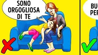 Download lagu 10 Frasi Che Non Bisogna Mai Dire A Degli Adolescenti MP3