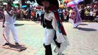 Carnaval San Sebastián Xolalpan 2011 (2/7) , San Pablo del Monte, Tlaxcala