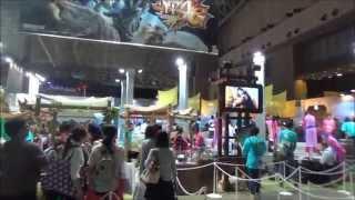 Tokyo Game Show #3: Hideo Kojima, Resident Evil Revelations 2 y Gojira