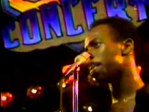 The Floaters - Float On - YouTube