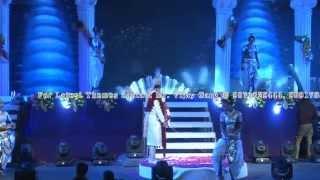 Jaimala Themes...Bride Entry... For latest Jaimala Concepts contact Mr. Vijay Garg @ 9871829444
