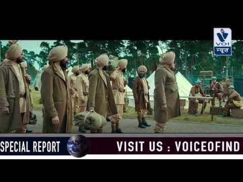 PUNJABI FILM  SAJJAN SINGH RANGROOT   Diljit Dosanjh   #1