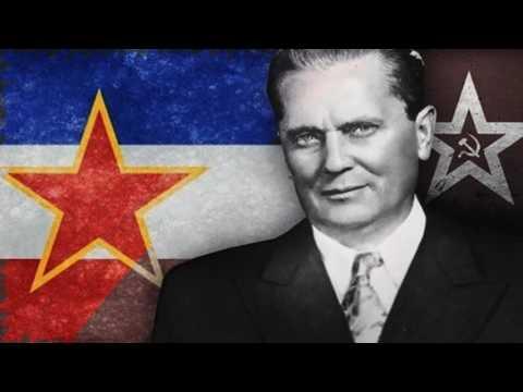 Josip Broz Tito & Po šumama i gorama - U BORBU! remix