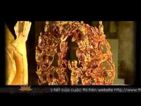 Thăng Long nhân kiệt - Vua Lý Thái Tông xây dựng chùa Một Cột