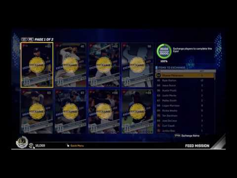 MLB The Show 17 Tampa Bay Rays Team Epic Guide