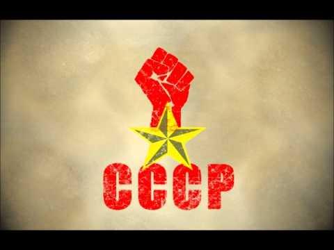 """One of the first Soviet revolutionary songs """"Bolshevik leaves home"""""""