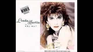 1992 Linda Martin - Why Me?