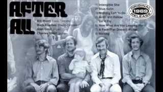 Скачать After All Blue Satin 1969