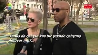 TK Fit - Kıvanç Tatlıtuğ