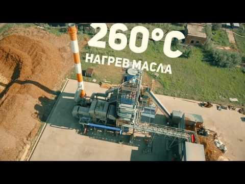 Сыктывкарский фанерный завод. Презентационный фильм | РосВидео