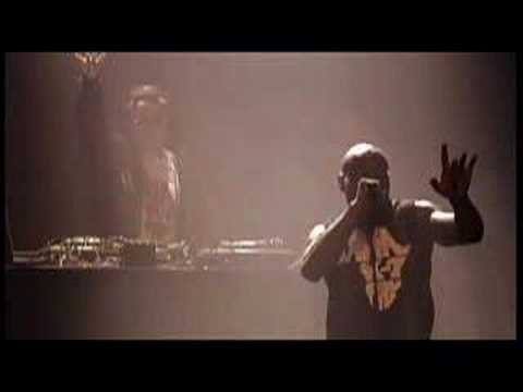 Kery James - Live Thug Life au Bataclan