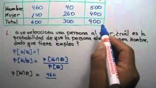 Probabilidad Total y Teorema de Bayes - David Tamayo Mamani