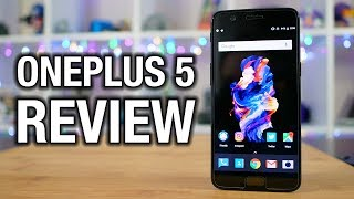OnePlus 5 Review  The iPhone for Android Fans