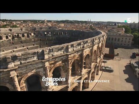 Nîmes et la