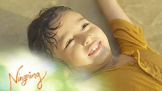 "Ningning OST ""Tupad Na Ang Pangarap"" Music Video by Camille Santos"