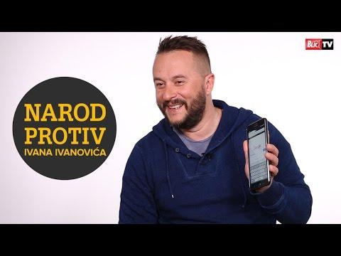 NAROD PROTIV Ivan Ivanović otkrio: Bliži sam Karleuši nego njen suprug!