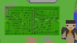 Minecraft Xbox: Dog Lost in a Maze [88]