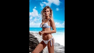видео Купальник Miss Bikini - купить купальники Miss Bikini в интернет-магазине в Москве