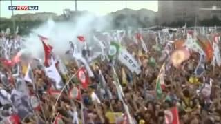 تل أبيض.. خشية تركية من التقدم الكردي
