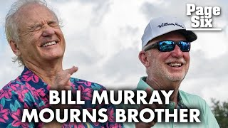 Bill Murray's brother Ed, inspiration behind 'Caddyshack,' dies | Page Six Celebrity News