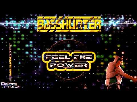 Basshunter - Feel the power (demo preview of Dj Sasu's remix)