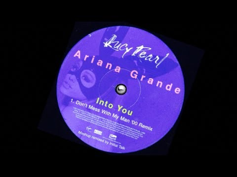 Ariana Grande - Into You (Don't Mess With My Man '00 Remix) @initialtalk