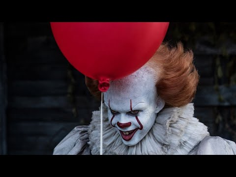 Film show: 'It', 'Loveless', 'Nothing to Hide' and 'The Party'
