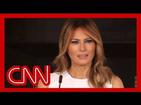 Ex-adviser releases secret Melania Trump audio recordings