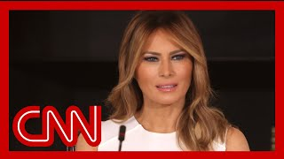 Ex-adviser releases secret Melania Trump audio recordings