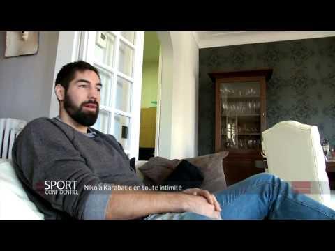 Sport Confidentiel - Nikola Karabatic en toute intimité [2014-12] HD