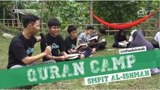Quran Camp SMPIT alishmah (Part 1)