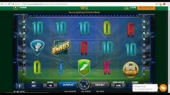 Football Champions Cup Online Pokies at wPokies.com