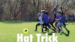 Video Boy scores HAT TRICK to win Soccer Game like Cristiano Ronaldo! ⚽️⚽️⚽️ download MP3, 3GP, MP4, WEBM, AVI, FLV Oktober 2017
