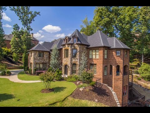 560 Grimsby Ct, Suwanee GA 30024 - Video Tour
