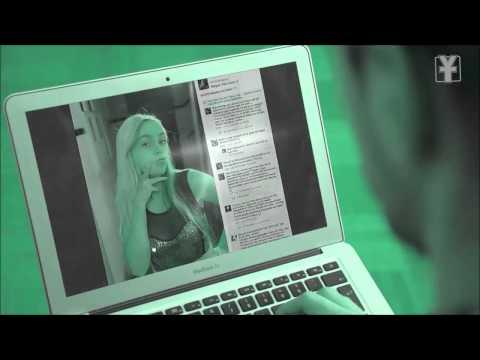 Cedric Gervais - Hashtag (DJ SANCHO Video Edit)