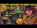 HOW TO CONVERT KELLY INTO SWIFT KELLY IN FREE FIRE | UPGRADED KELLY POWERS & SKILLS | TAMIL TUBERS